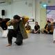 Sean-and-bafana-learning-malay-dance