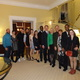 Ambassador-and-mrs-daniel-smith-with-the-company-and-embassy-staff-line-up-at-the-reception
