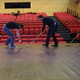 Preparing-the-dance-floor-at-espace-culturel-casadesus